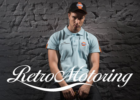 RetroMotoring & co