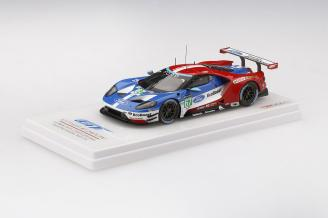 Ford GT LMGTE PRO #67   2017 Le Mans 24Hr. LMGTE Pro 2nd Place  Ford Chip Ganassi Team UK