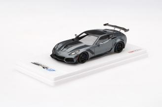 Chevrolet Corvette C7 ZR-1  Dark Shadow Grey