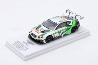 Bentley Continental GT3 #8 2017