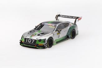 Bentley Continental GT3 #107