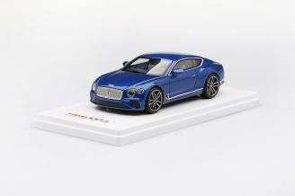 Bentley Continental  Sequin Blue