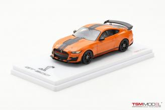 Ford Mustang Shelby GT500  Twister Orange