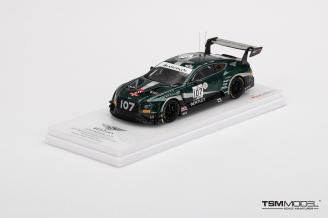 Bentley Continental GT3 #107  2019 Total 24 Hours of Spa